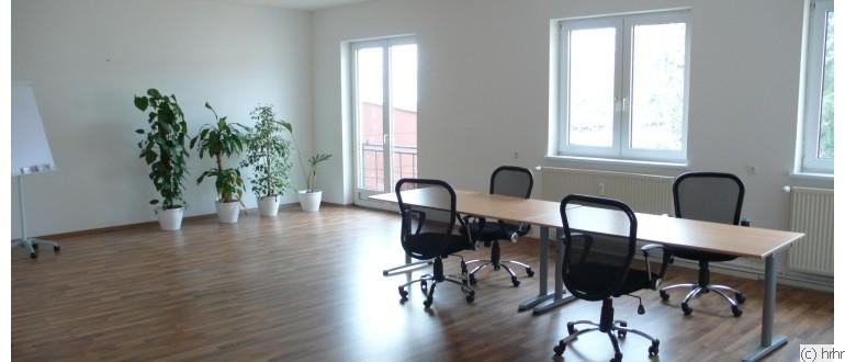 Wir vermieten Büro- und Gewerbeobjekte